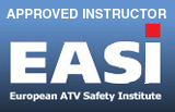 European ATV Safety Institute